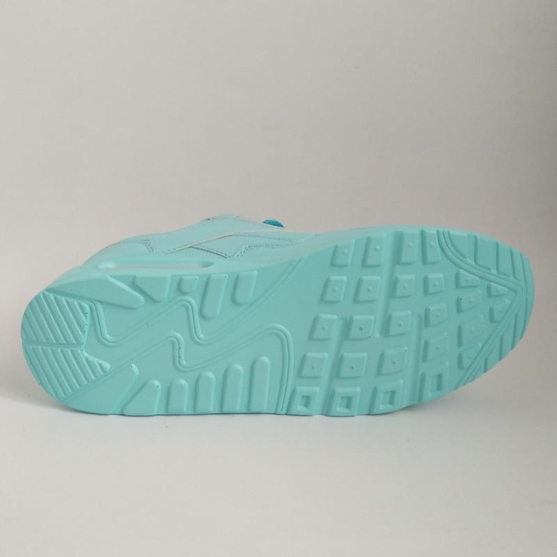 E TOY WORD Frauen Herbst Schuhe Atmungsaktive Luftpolster Schuhe - Damenschuhe - Foto 6