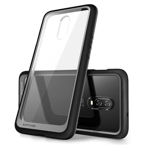 Image 1 - SUPCASE For One Plus 6T Case UB Style Series Anti knock Premium Hybrid Protective TPU Bumper + PC Cover Case For OnePlus 6T