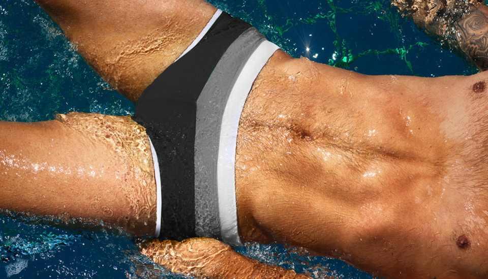 NEW sexy surf celana berenang pria pakaian renang pria celana pendek pantai celana pendek pria berenang celana pendek papan Surfing celana pendek pantai celana renang 207