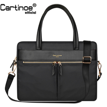 Buy Cartinoe Fashion Waterproof Laptop Bag 14 15 inch Notebook Shoulder Messenger Bag for Macbook Air 15 Pro 15 Retina Case Sleeve  directly from merchant!