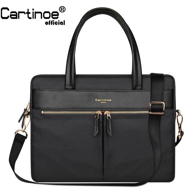 RFID Blocking Laptop Bag 15 14 Notebook Shoulder Messenger Bag for Macbook Air Pro 15 Case Crossbody Bag Women Handbag
