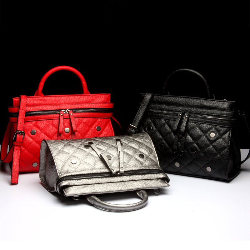 цены New Fashion High Quality Genuine Leather Bag Lady Beautiful Bag Shoulder Bag Handbag Bag