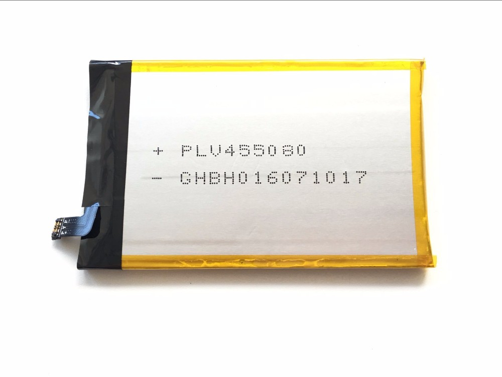 Nuovo Originale Ulefone Metallo Sostituzione Della Batteria 3050 mAh Batterie di Riserva Per Ulefone Metallo Smart Phone