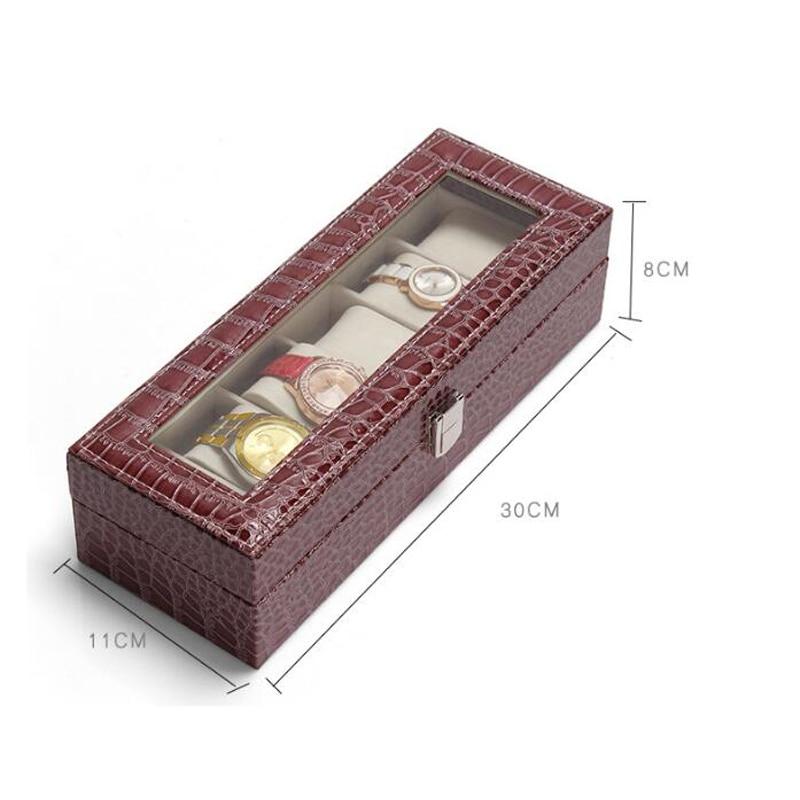 leather watch storage box (1)