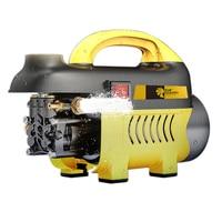 LY Washer High Pressure home 220V automatic car wash artifact portable brush car pump water gun cleaning machine