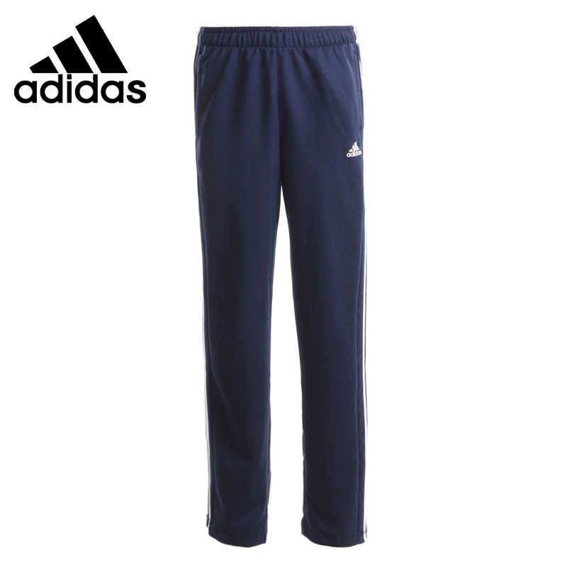 Original New Arrival Adidas Performance Men's Pants Sportswear adidas original new arrival official women s tight elastic waist full length pants sportswear bj8360