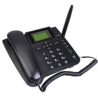 M281 GSM Fixed Wireless GSM Fixed Wireless Telephone With SMS Function Quadband