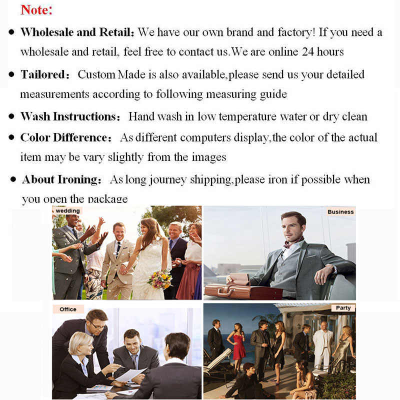 Navy Blue Men Suits for Wedding Business Man Blazers Prom Suits Groom Tuxedos Slim Fit Terno Masculino 2Pieces Costume Homme in Suits from Men 39 s Clothing