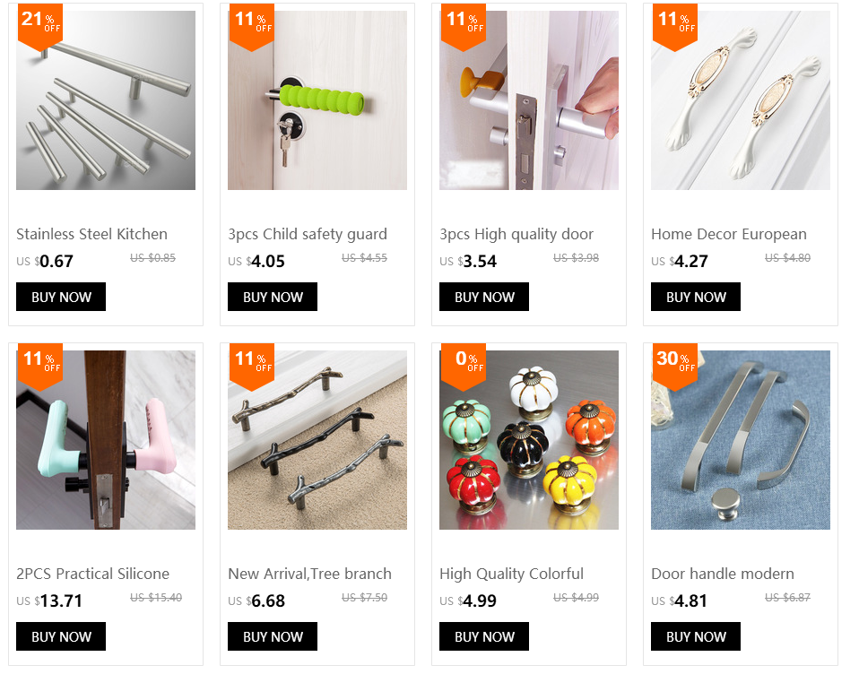 Furniture Accessories Practical 2019 New European Style Ceramic Drawer Handles Home Hotel Cupboard Wardrobe Handles Furniture Accessories 7a3006
