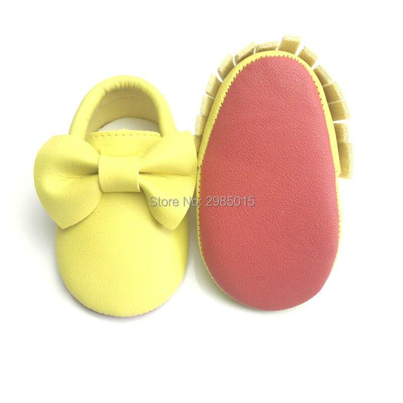 Bezpłatna wysyłka Czerwonej podeszwie Szopka buty frędzle - Buty dziecięce - Zdjęcie 3