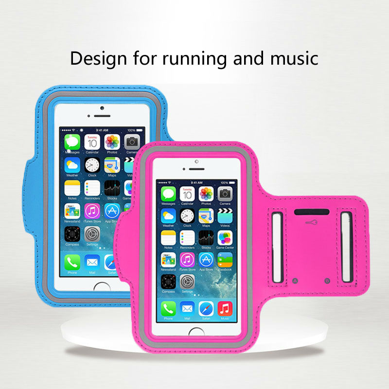 For MEIZU M5 Note phone case, Cover Waterproof Sports Running Arm Band Case For Phone Ar ...