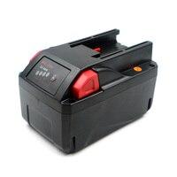 C & P Mil 28VB 4000mAh Li-Ion 28V paquete de baterías colme de m28 BS-28A V28B BX BS28-A 4932352732 48-11-2830 V28H baterías 4.0Ah