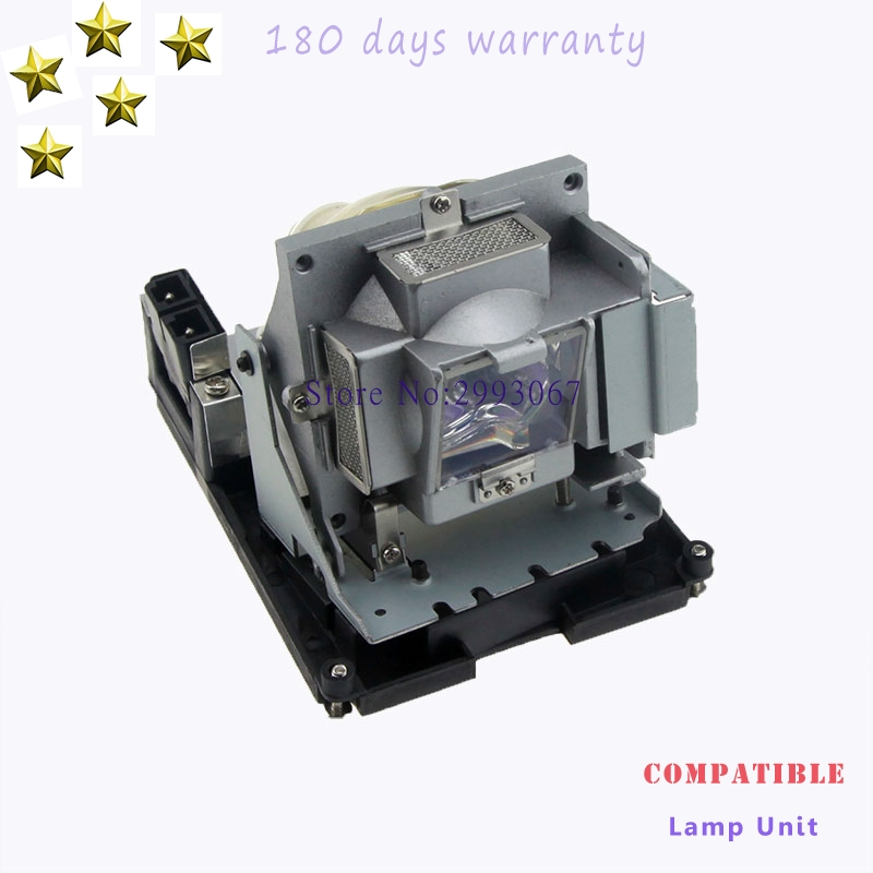 DE.5811116701-SOT Replacement lamp with housing for OPTOMA DH1015 / DH1016 /EH2060 / EX784 / EX799P with 180 days warranty