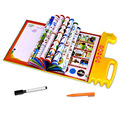 New Hot Os Primeiros Filhos de E-Book, inglês e Árabe Kid Alcorão Eletrônico de Aprendizagem de Máquina Máquina de Leitura, Brinquedos educativos, o melhor presente