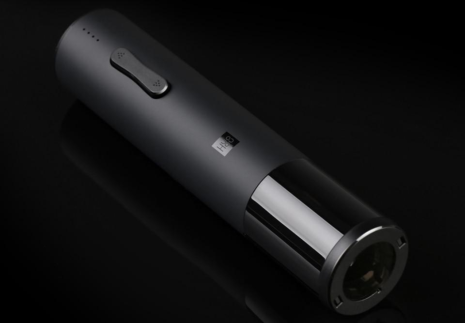Xiaomi HUOHOU Electric Automatic Wine Bottle O p e n e r (1)