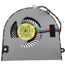 Brand NEW Laptop Cooling Fan for Lenovo G700 G710 CPU Cooler/Radiator Repair Replacement new laptop repair replacement cpu cooling fan for acer 1830 1830t cpu cooler radiator dfs400805l10t