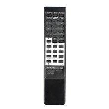 Controle remoto universal RM E195 para sony cd disco de áudio dvd gravador 227esd 227esd CDP X33 CDP 950 controlador
