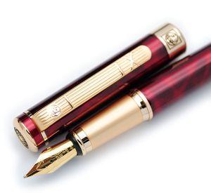 Image 3 - ピカソ 902 ジェントルマンコレクション万年筆オリジナルボックス M ペン先インクペン