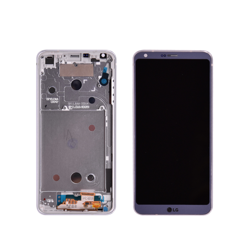 Original For LG G6 H870 H870DS H872 LS993 VS998 US997 LCD display and Touch Screen Digitizer Assembly without frame for lg g6Original For LG G6 H870 H870DS H872 LS993 VS998 US997 LCD display and Touch Screen Digitizer Assembly without frame for lg g6