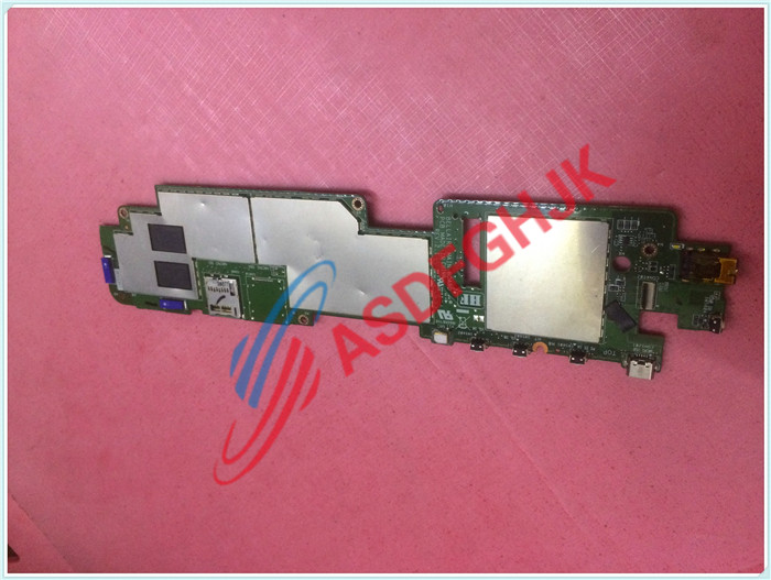 Original FOR Dell FOR Venue 8 Pro 5830 Tablet MOTHERBOARD RK4PK 0RK4PK 100% work perfectly