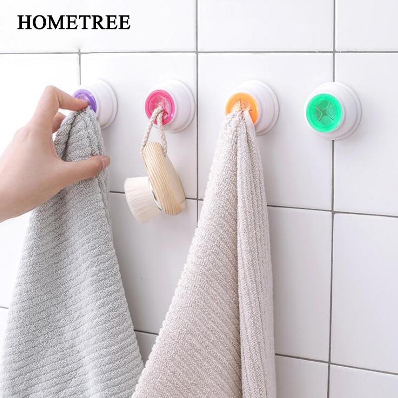 Hometree 1pcs Fast Self Adhesive Wall