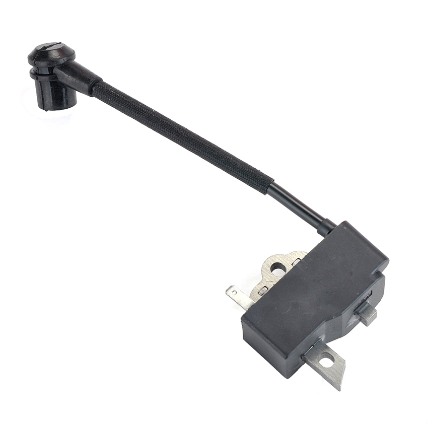 ФОТО For ECHO CS-310 Chainsaw Bobine # A411000460 ignition Coil Garden Tool Spare Parts