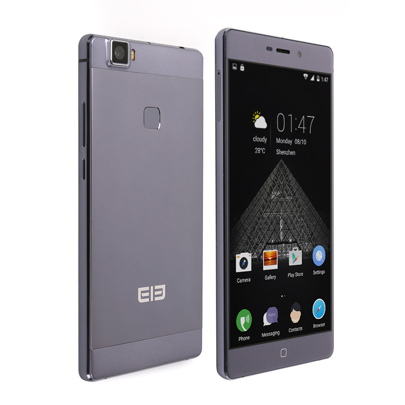 Image result for Elephone M3 4G