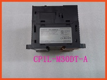 OMRON PLC CONTROLLER , PLC MODULE PLC module CP1L-M30DT-A CP1L CPU unit AC100-240V 18 DI 12 DO Transistor new new original programmable controller module dvp16sp11ts plc digital module di 8 do 8 transistor pnp