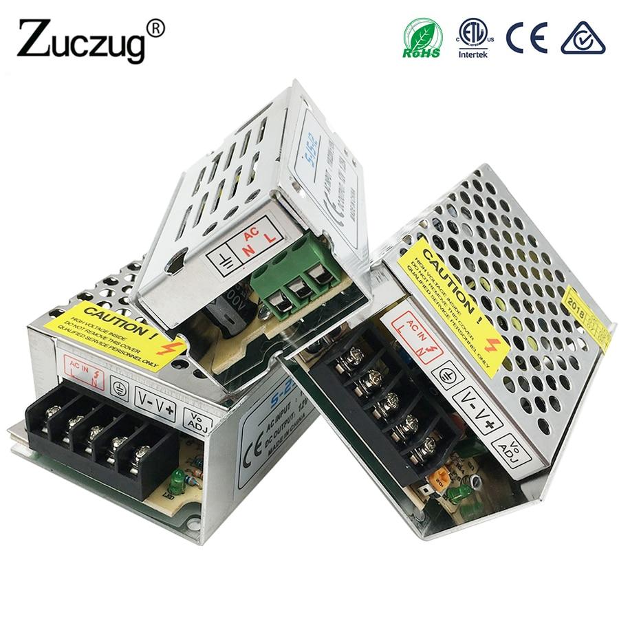 12 v volt Power Adapter Supply Transform Switching 12V 1A 2A 3A for led strip AC 110V-265V 1 Amp - 60 Amp power supply charger xsc 12v 3a security switching power supply