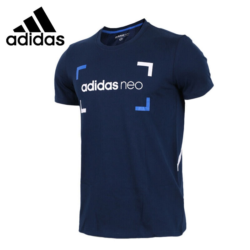 Original New Arrival 2018 Adidas NEO Label CS CNT GR T3 Men's T-shirts short sleeve Sportswear original new arrival 2017 adidas neo label graphic men s t shirts short sleeve sportswear