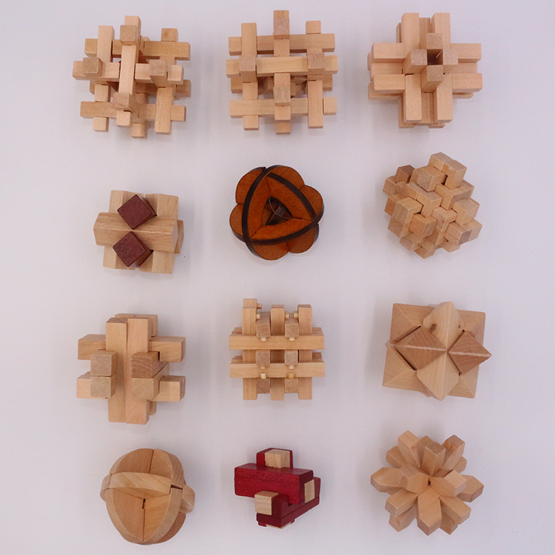 Difficult 3d Puzzles Adults - Year of Clean Water