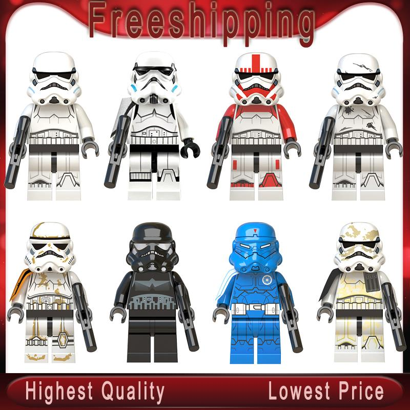 Vader Star Wars 12 Pack Pencil and Eraser Set Featuring Yoda Jedi /& Clone