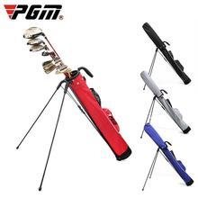 Сумка для гольфа с подставкой, супер светильник, Большая вместительная сумка для гольфа, светильник с весовой подставкой, сумка для переноски