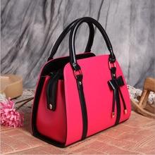 2017 summer Korean version of the new bow handbag ladies shoulder diagonal bag