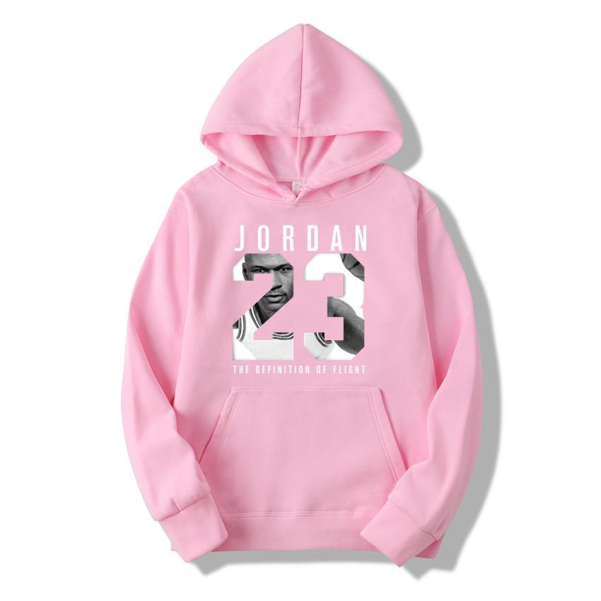 Men's and women's fashion hoodies (20)