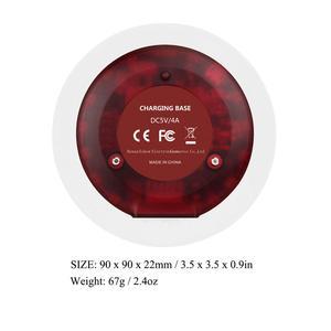 Image 4 - RETEKESS T119 999 Canali Ristorante Cercapersone Senza Fili Tavolo di Paging del Sistema di Coda di Coda di Chiamata Cercapersone Montagne Per Il Fast Food Cafe Negozio
