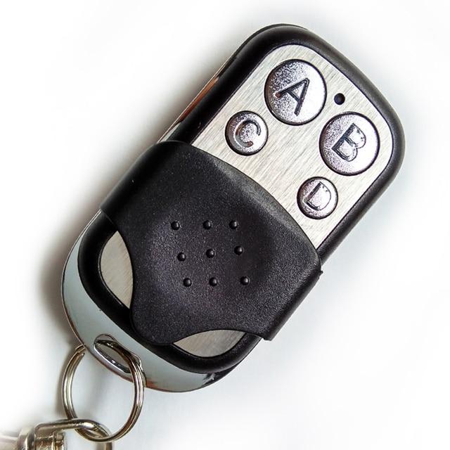 Garage Door 187 Universal Keychain Garage Door Opener