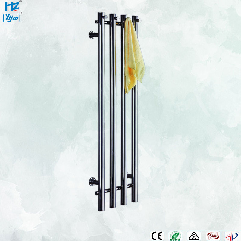 Free Shipping Fashional Style HZ-932 Electric Heated Towel Holder Rack Towel Warmer Rail Robe Holder Rack Bathroom Accessories tp760 765 hz d7 0 1221a