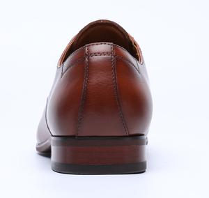 Image 3 - Áo Đầm Giày Cột Dây Da Oxford Cổ Điển Hiện Đại Công Việc Thoải Mái Đầm Giày Cho Nam