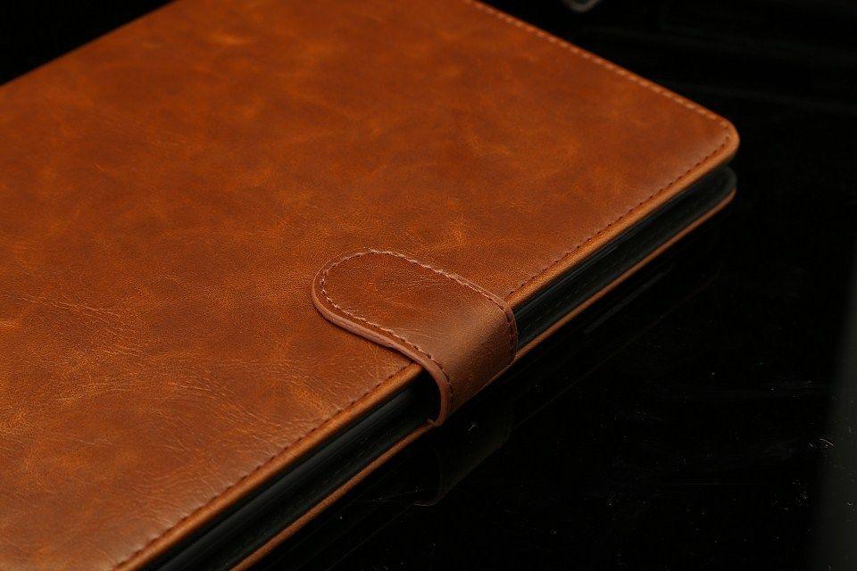 Funda de cuero de alta calidad para iPad Mini 2 Retina Smart Funda - Accesorios para tablets - foto 6
