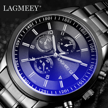 Famous Steel Male Watches