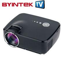 BYINTEK GP70 2016 AM01 New HD LED HDMI USB Video Digital Home Theater Portable HDMI USB LCD DLP Movie Pico LED Mini Projector