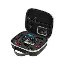 Sjcam caméra accessoires recueillir sac boîte caméras d'action sacs antichoc de protection camera case pour sjcam sj4000 sj7 eken h9 h9r