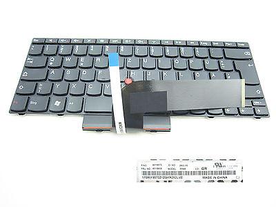 New Laptop keyboard for Lenovo THINKPAD EDGE 14, EDGE 15, E40, E50 60Y9609 Gr/German layout  цены