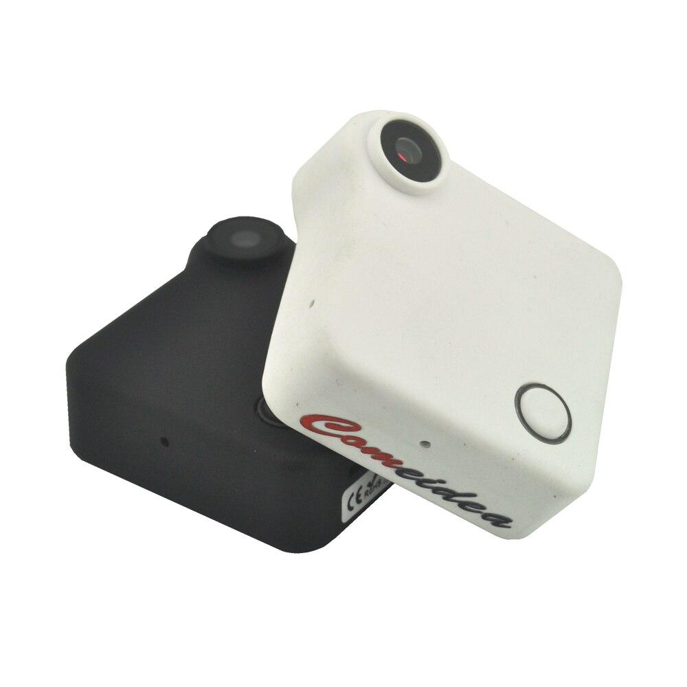 C1 Mini Web Camera WIFI P2P IP Mini Camera DV Video Recorder Multi Portable Camera HD 720P Motion Sensor Bike Body Micro Mini DV