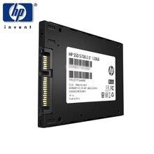 HP SSD 120 ГБ Внутренний твердотельный жесткий диск SATAIII SATA 3 2.5 дюймов 7 мм Профессиональный SSD для Ноутбук Настольный ПК ssd 120 ГБ