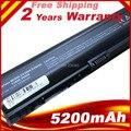 Bateria recarregável de laptop HSTNN-IB46 para HP DV6000 V3000 DV6201 V3240 DV2530 série