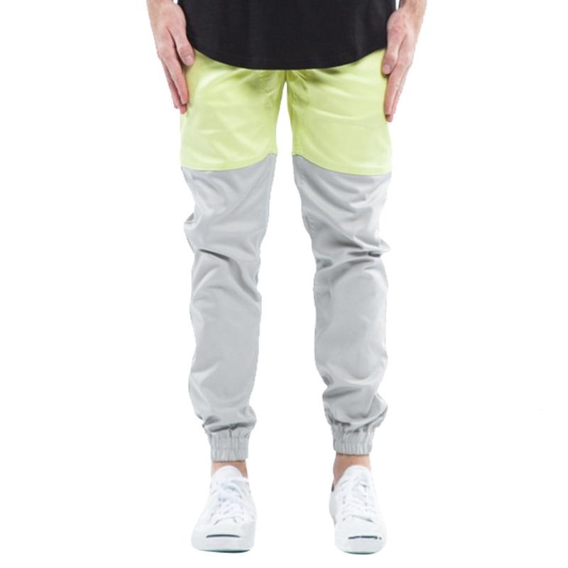 Skinny Degli Aboorun Jogger Vita Sportwear Matita Black Di Elastico In red  Uomini Rappezzatura Della Mens X1235 Pantaloni Modo green xxrwPfWq5S 29e3d42bf8e9