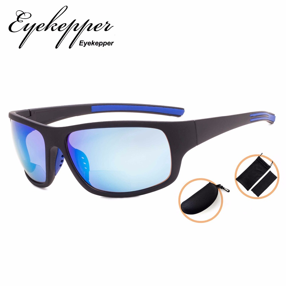 101ffbc4599c SGS040 Eyekepper Bifocal Sunglasses Reading Sunglasses. Eyewear τύπος