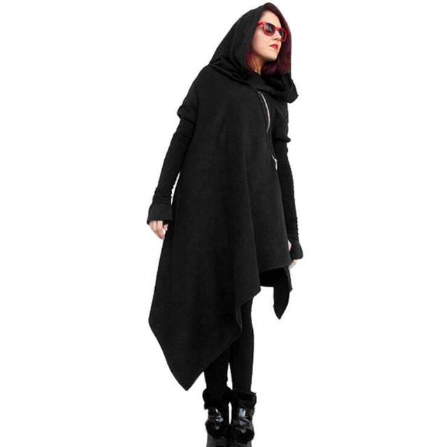 Veste capuche femme aliexpress